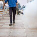 Bezpieczna dezynfekcja pomieszczeń, czyli ozonowanie