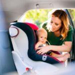 Jaki fotelik do samochodu wybrać dla dziecka?